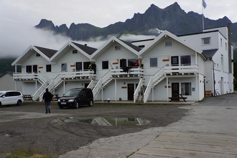 Mefjord Brygge 2012